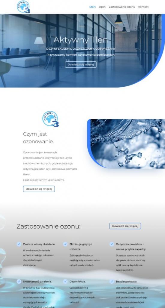 Aktywnytleno3.pl